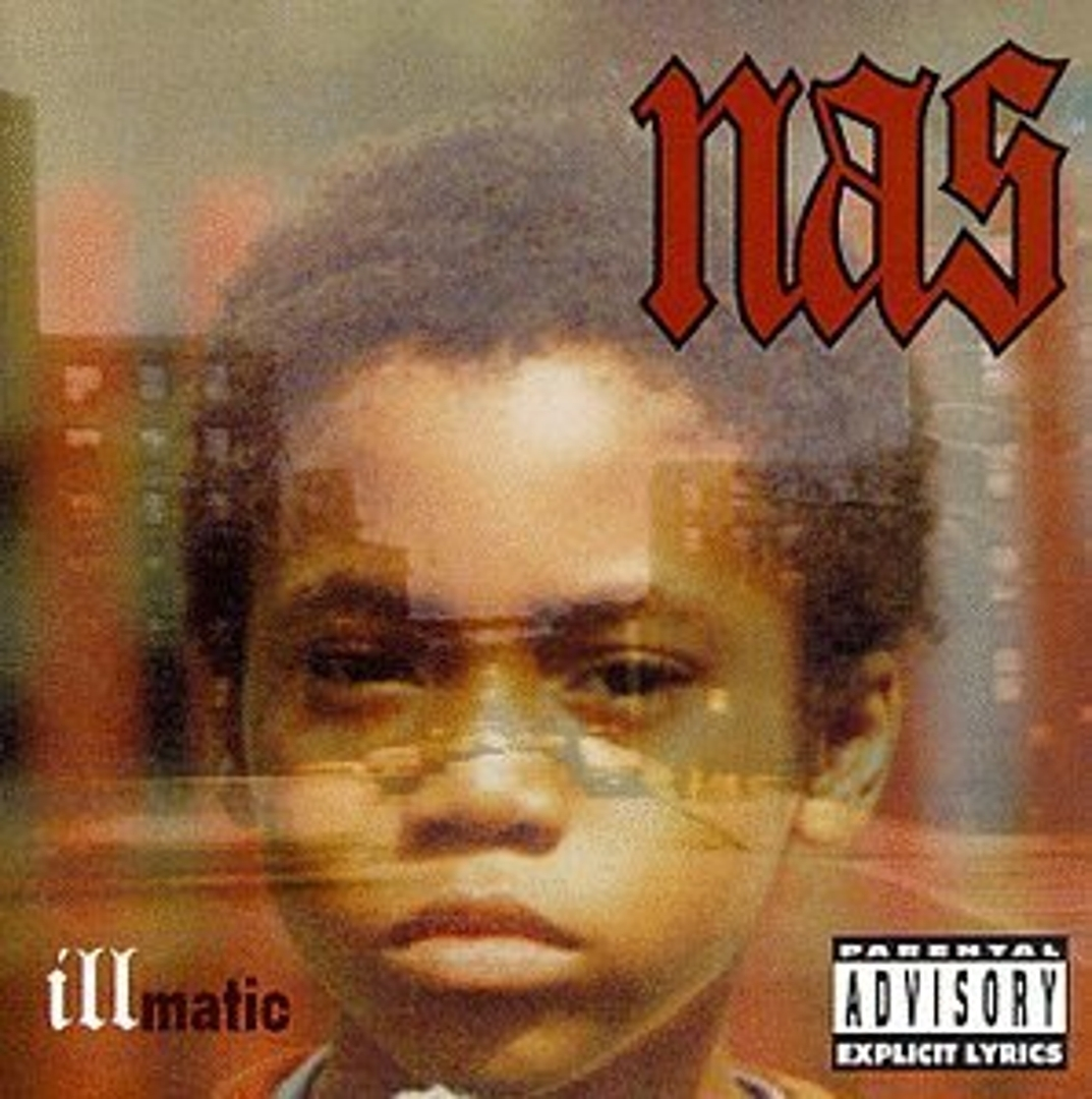 "Classic CD Review: ""Illmatic"" — Nas 