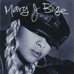 "CLASSIC CD REVIEWS: ""My Life"" - Mary J. Blige"